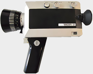 Agfa Movexoom S 1