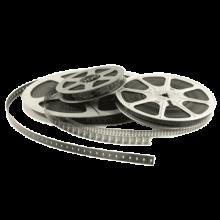 Transfert de films