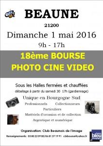 2016BoursePhotoCineVideoBeaune