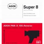 Adox PAN X