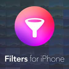 FiltersForIphone