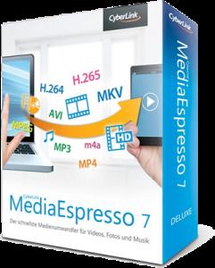 Media Espresso 7