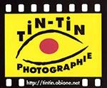 tintin photographie