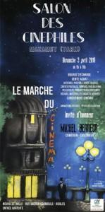 Salon des Cinephiles Mazamet 2016