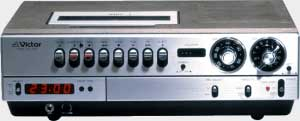 JVC-HR-3300