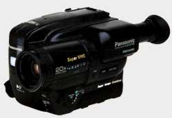 Panasonci nv-s90e