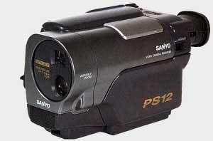 Sanyo PS12