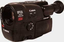 Canon UC8 Hi