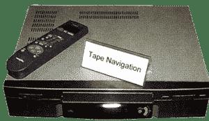 Magnétocscope VHS Hitachi VT 362
