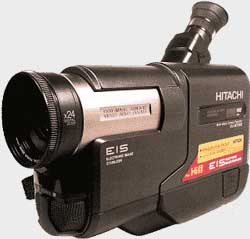Hitachi VM H710