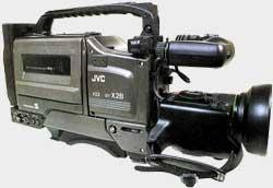 JVC GY-X2B
