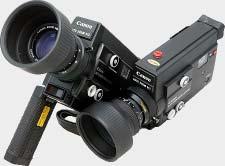 Canon Autozoom 512 XL
