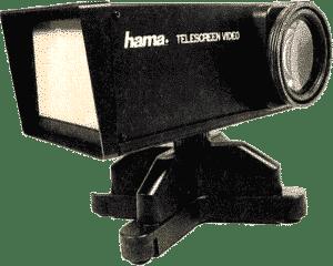 Hama telescreen