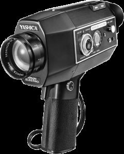 Yashica super 600 electro