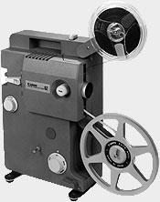 Canon Auto Projector 8Z