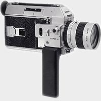 Canon Auto Zoom 814