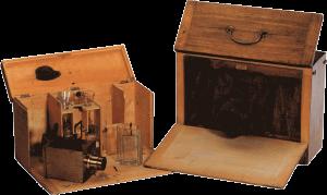 Chambre automatique de Bertsch