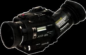 Panasonic NV-DX1E