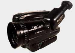 Panasonic NV-S88E