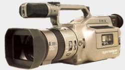 Sony DCR-VX-1000