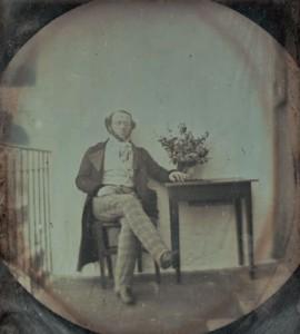 Daguerreotype-Gaudin