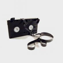 réparation cassette