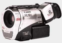 Canon UC X2-Hi