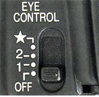 Canon UC X2 Hi Eye Control