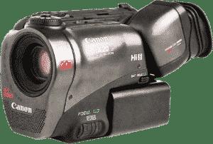 Canon UC X20 Hi