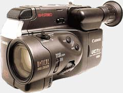 Canon UC7 Hi
