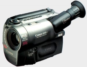 Canon UC9-Hi