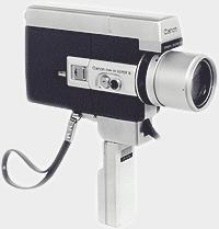 Canon Zoom 318 Super 8