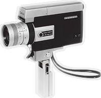 Canon Zoom 518 Super 8