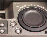 Jog/Shuttle Sony EV C2000
