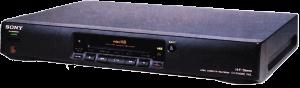 Sony EV-C400