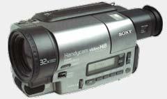 Sony TR 3000