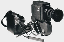 Canon Sound Scoopic 200