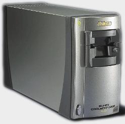 Nikon CoolScan 5000