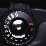Sélecteur programme Leica R5