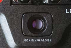 Objectif Leica Elmar