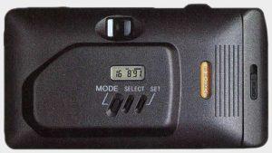 Dos Dateur Leica Mini