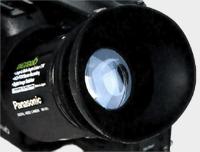 Viseur Panasonic NV-DX1E