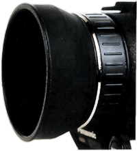 Objectif Panasonic NV-DX1E