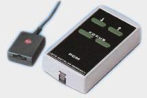 Pradovit-Minuterie-télécommande-par-infra-rouge