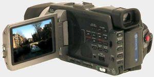 SONY DCR TRV950