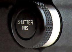 Shutter Iris