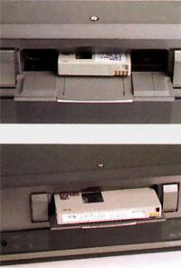 Cassette Sony DHR 1000