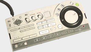 Commande Sony DHR 1000