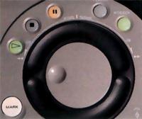Jog Sony DHR 1000