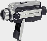 Canon Auto Zoom 318M